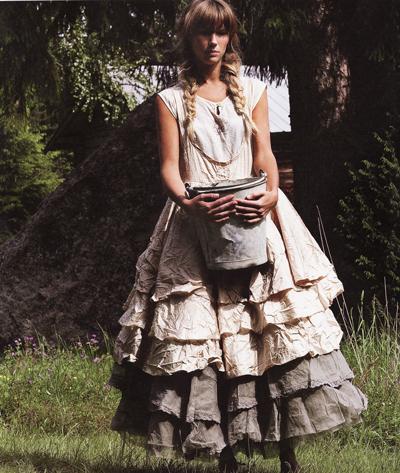 в архивах: костюм медсестры выкройка и выкройка платья для тильды.