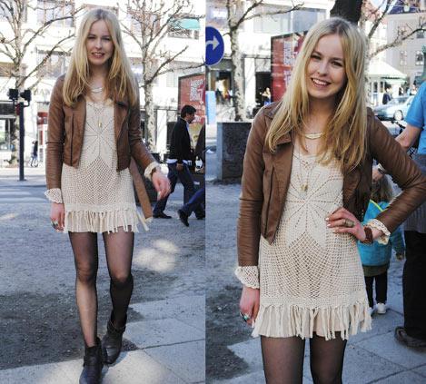 Уличная мода это тоже особый стиль, который складывается в зависимости...