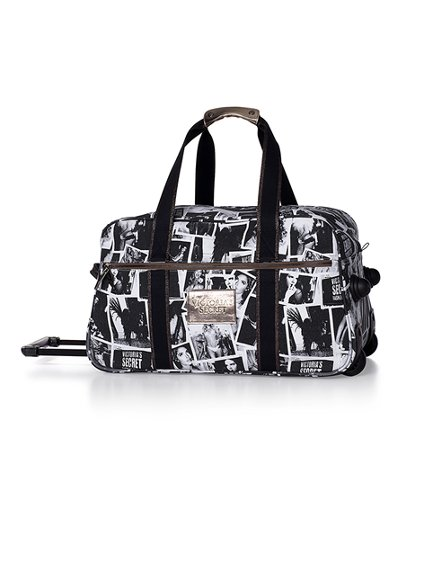 Пляжная сумка от Орифлейм.