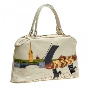 3. Modelery.ru представляет летнюю коллекцию сумок At-ONE.