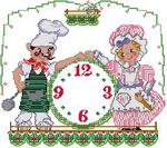 Превью Cook clock (280x249, 25Kb)