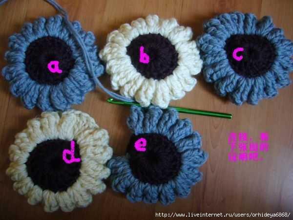 Подробный видеокурс вязания смотрите на сайте http://www.lulanova.ru Detailed video course knitting, please visit...