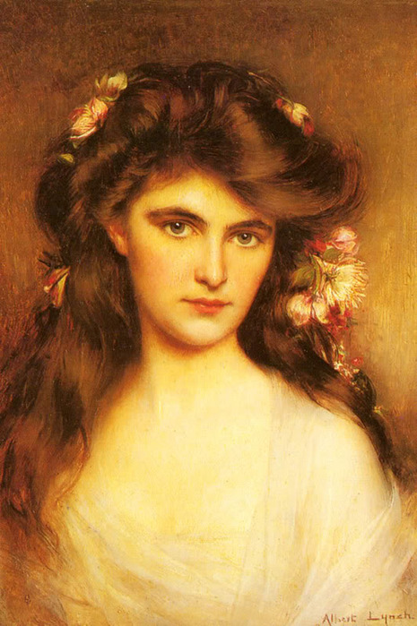 Lynch_Albert_A_Young_Beauty_With-1 (465x700, 121Kb)