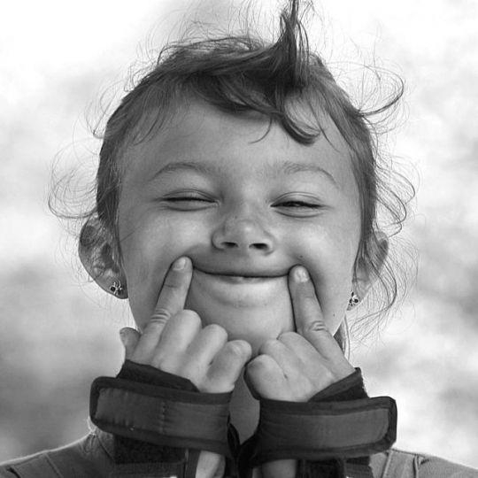 картинки смеющиеся дети