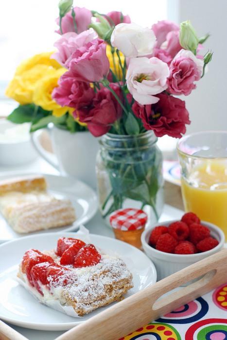 змеиногорске картинка весенний букет марта и завтрак наконец