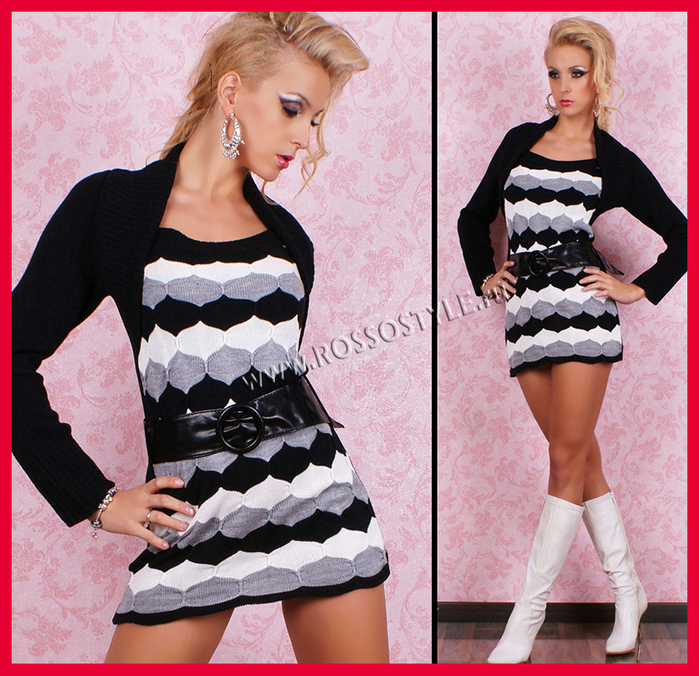 Интересные модели из трикотажа. http://rossostyle.ru/index.php?cate...1...
