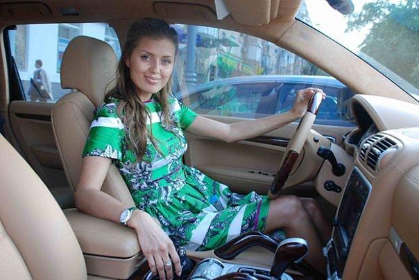 Виктория Боня (Victoriya Bonya). redaktor. в...