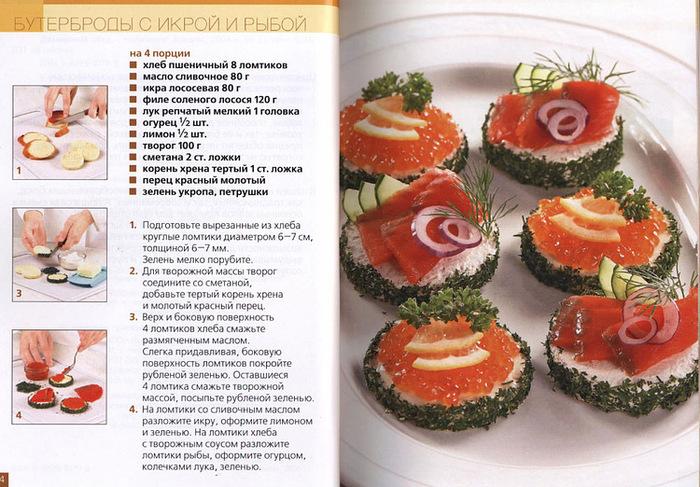 Картинка про, бутерброды в картинках с рецептами