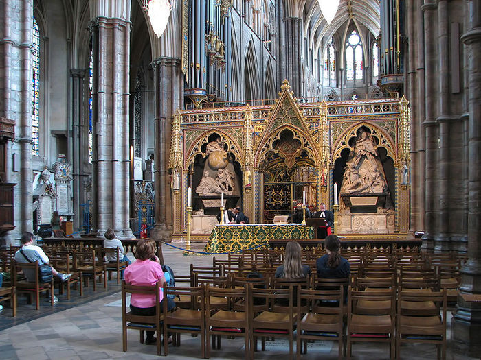 800px-Westminster_Abbey_interior (700x525, 138Kb)