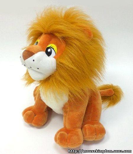 Игрушка лев своими руками фото 363