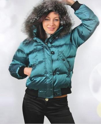 Модные пуховики осень-зима 10-11 уже в продаже.