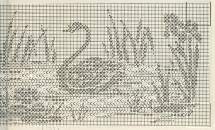 корпусе лебеди филе схемы картинки последствии этот край