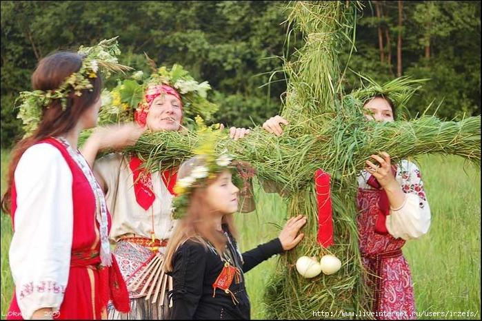 отметить, что праздники имеющие языческие корни фото свадьбу можно купить