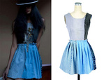 Превью recycled-denim-couture-auction-on-ebay-for-project-blue-3 (500x383, 73Kb)