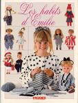 Пошив и вязание одежек для пупсов и кукол.  Выкройки и схемы вязания...