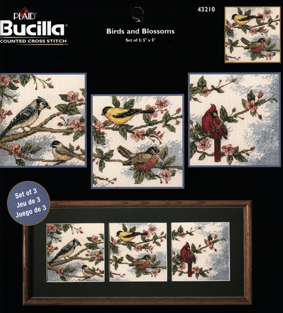 Bucilla__43210_Birds_and_Blossoms (567x628, 381Kb)
