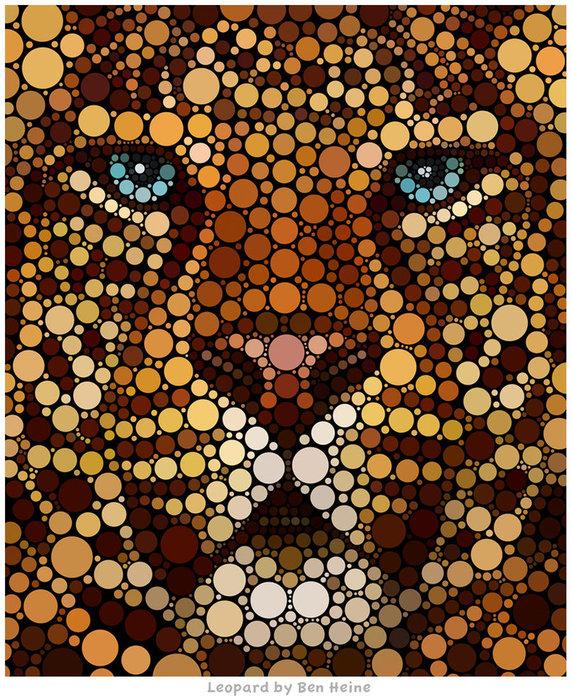 Leopard_by_BenHeine (572x700, 209Kb)