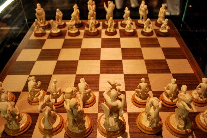 Эротические шахматы видео, кончают внутрь молодняку видеоролики порно