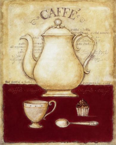 Кофе - напиток популярный.  Подглядев, какой кофе вы пьете, психолог...