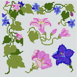 Превью Flowered_border_flowers_border-aa375 (350x350, 76Kb)