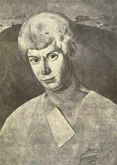 Есенин  1921 (400x561, 32Kb)