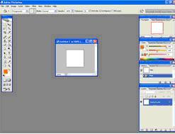 Как сделать слайды в фотошопе 662