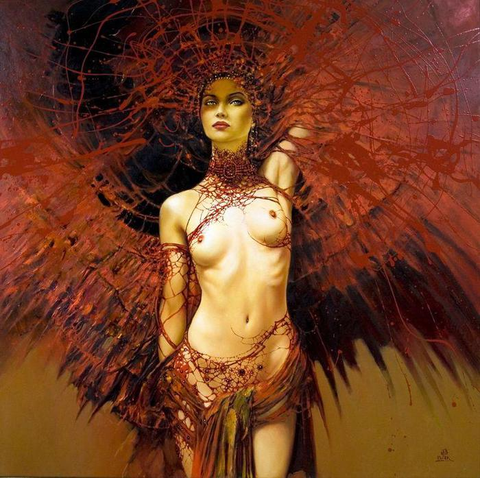 art-by-karol-bak-10 (1) (700x697, 89Kb)