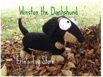 Превью Winston%20the%20Dachshund%20A%20Crochet%20Pattern%20by%20Erin%20Scull_1 (447x337, 40Kb)