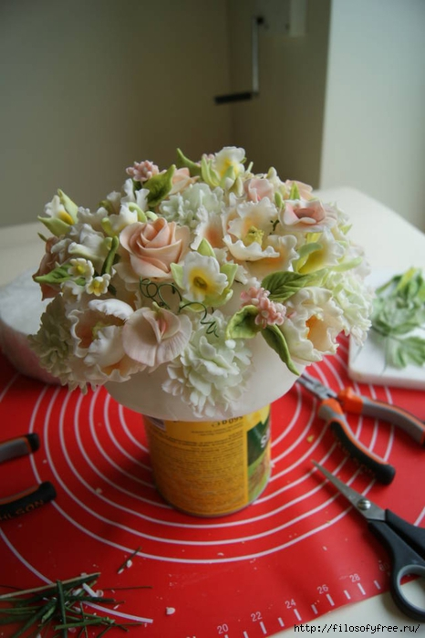 Bouquet flowers-Katarzynka11 (466x700, 205Kb)
