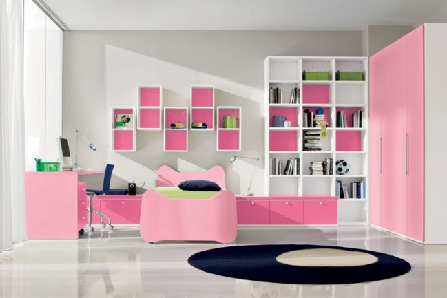 Cool-pink-girls-bedroom-designs-from-Doimo-Cityline-1 (649x433, 107Kb)