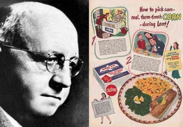 ceo analysis clarence birdseye In the late 1930s, andrews notes, clarence birdseye conducted pioneering deep-freeze food-preserving experiments there almost 40 years later, birds eye foods inc, by then a stable yet still growing company, purchased that same plant from then owner conagra.