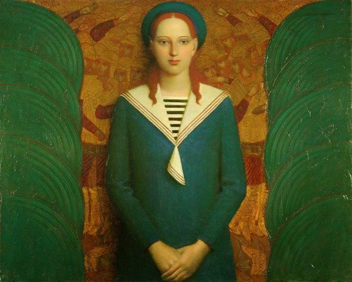 Andrey REMNEV АНдрей Ремнёв by Catherine La Rose  (700x561, 290Kb)