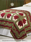 Превью Patchwork Comforters Throws & Quilts(7) (521x700, 421Kb)