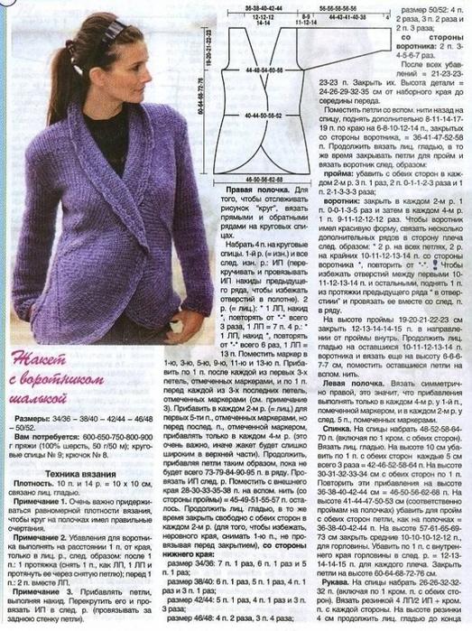 Женский свитер крупная вязка фото.  Жакет с регланом детский схема.