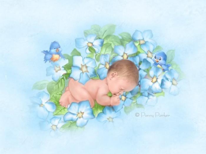 Картинки именинами, открытки с малышами новорожденные малыши