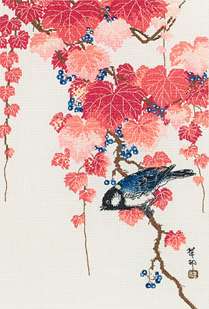 3971977_567800001126_Birds_with_Red_Ivy (305x450, 93Kb)