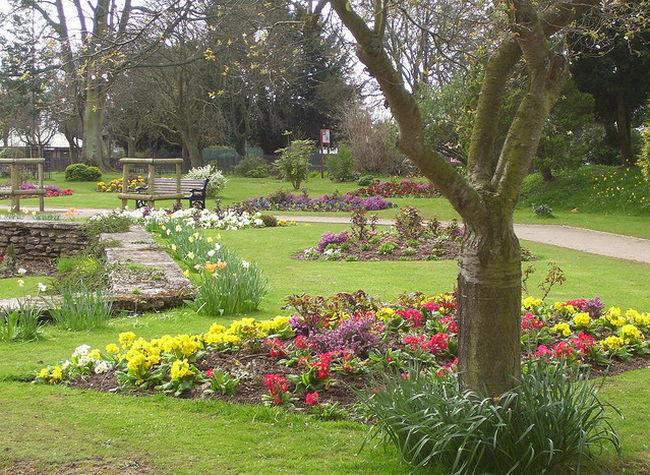 Bathurst Park, Lydney  Flickr - Photo Sharing! (650x475, 843Kb)