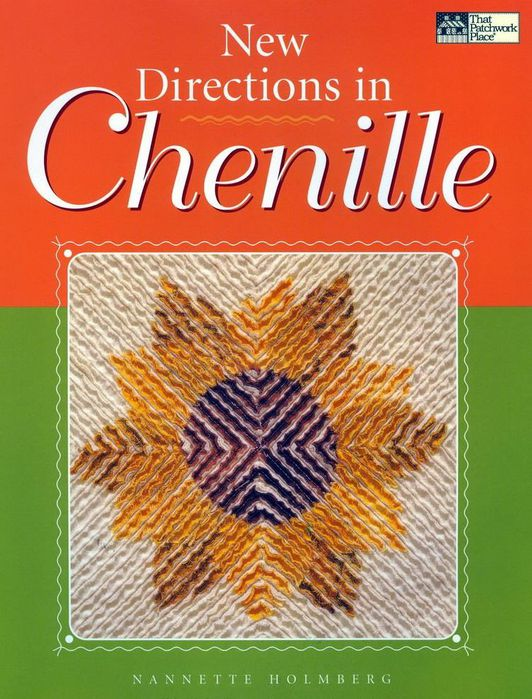 New Directions in Chenille (532x700, 88Kb)