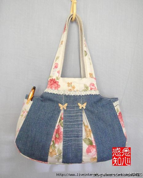 актуальные сумки 2012