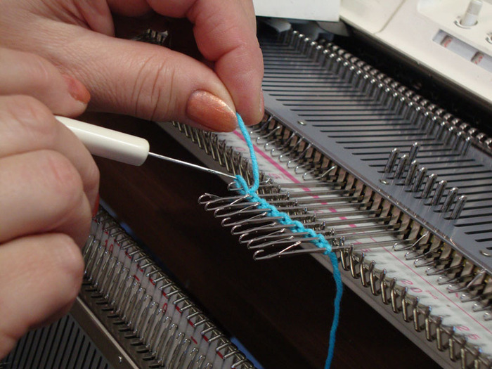 вязание на машине записи в рубрике вязание на машине дневник