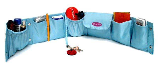 Органайзер для сумки.