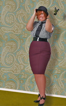 """Платья и юбки для полных женщин Товаров: 45  """" Большие размеры / Юбки и."""