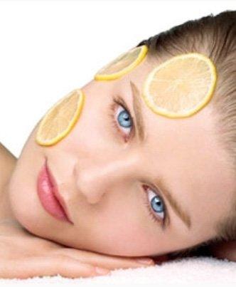 Отбеливающие маски следует применять перед сном, так как после них не...