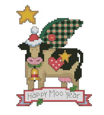 3937664_Dimensions_00329__Holiday_Whimseis__Cow (360x400, 25Kb)