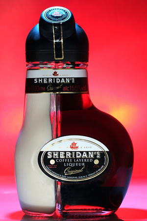 sheridan's - Раздел рекламное фото - Фотография на фотосайте.