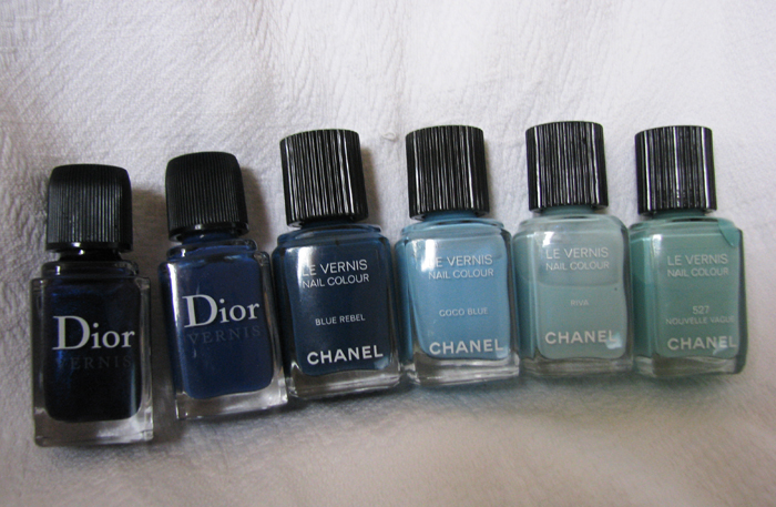 Dior Vernis 908 Tuxedo, Dior Vernis 607 Blue denim, Chanel Blue Rebel, Chanel Coco Blue, Chanel  Riva, Chanel 527 Nouve Vague/3388503_Dior_Vernis_908_Tuxedo_Dior_Vernis_607_Blue_denim_Chanel_Blue_Rebel_Chanel_Coco_Blue_Chanel__Riva_Chanel_527_Nouve_Vague (700x457, 314Kb)