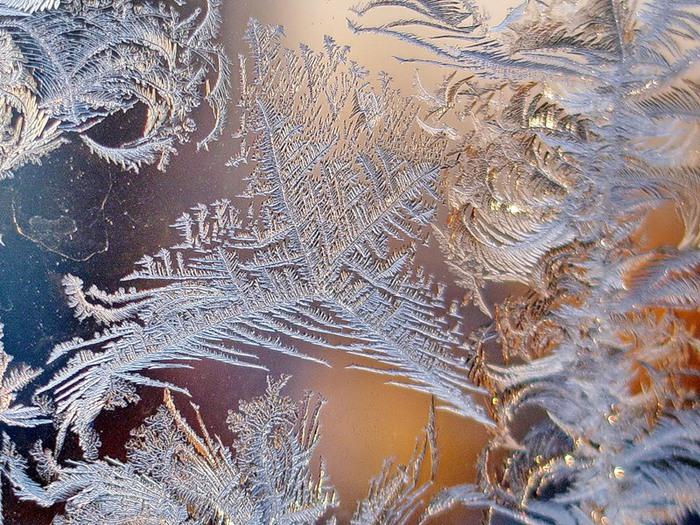Морозные узоры на стекле: vasily_sergeev — LiveJournal