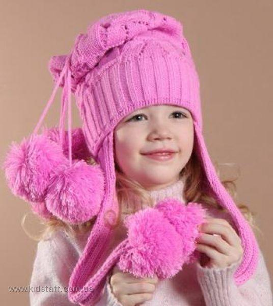детская шапка мальчике вязание схема