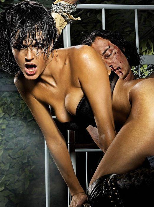 Смотреть порно славы певицы — 14