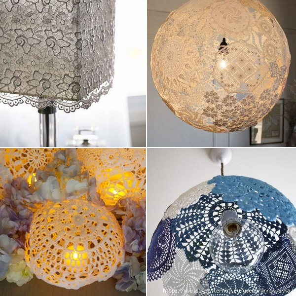 diy-lace-lampshade-and-doily-lanterns (600x600, 351Kb)